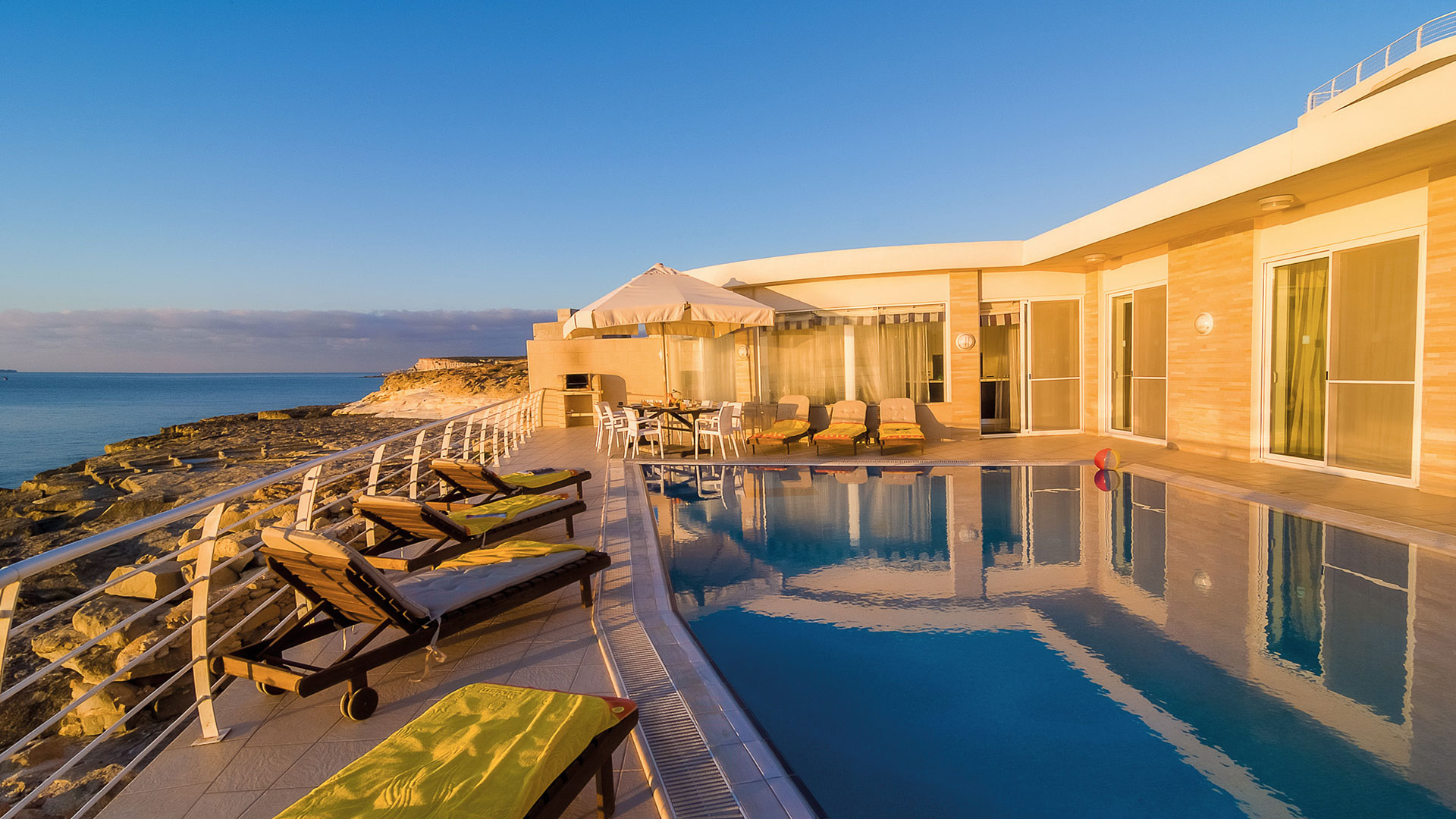 Luxury Malta Villas To Rent